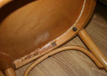 Staré Thon-stoličky
