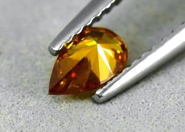 prírodný diamant 0,33 Ct