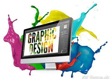 Tvorba webstránok, eshopov a grafiky za najlepšiu cenu