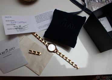 Morellato hodinky
