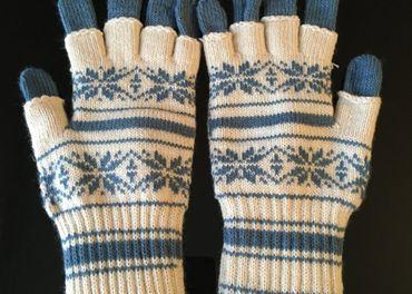 Predám nové rukavice