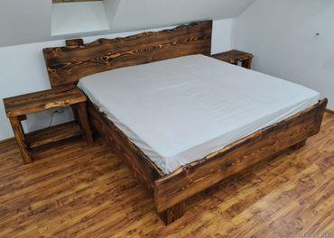 Ručná výroba nábytku na mieru
