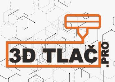 3D Tlač  PRO  Rýchlo  Lacno a na faktúru