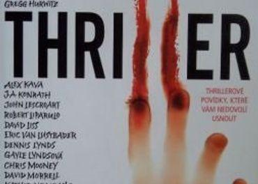 Thriller-viacero autorov
