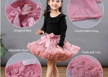 tylove tutu sukne styl dolly rozne farby skladom