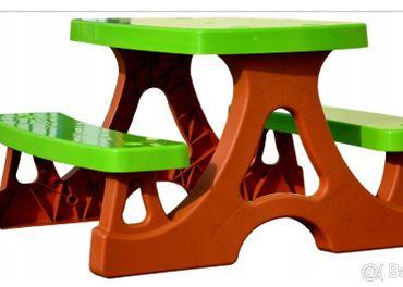 detsky  novy stol stolcek