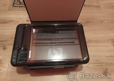 Tlačiaren HP Deskejt F 2420