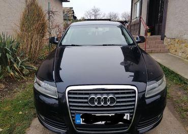Audi a6.2.0tdi 125kw