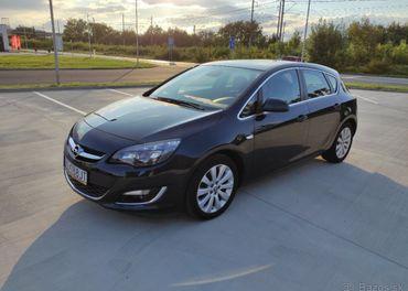 Opel Astra 1.4t 7/2015