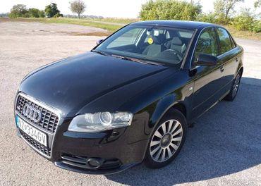 Audi a4 b7 s-line 2.0,103kw Diesel
