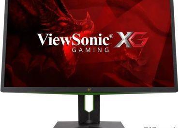 Predám herný monitor Viewsonic 165hz