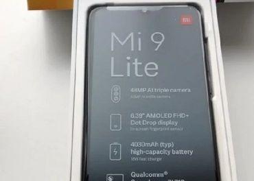 Predám mobil Xiaomi Mi 9 Lite 6GB 64GB