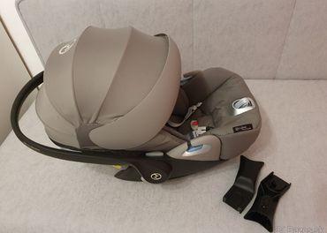 Cybex autosedačka Cloud Z i-size 2021