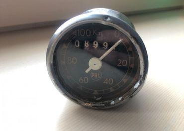 tachometer ČZ 125