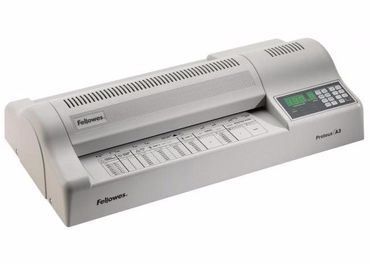 Laminator - Fellower Proteus A3 (laminovaci stroj)