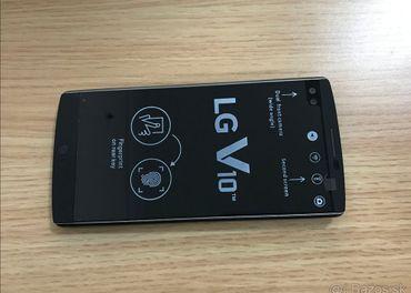 LG V10 4GB RAM 64GB ROM