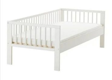 Posteľ IKEA Gulliver 160x70 s matracom
