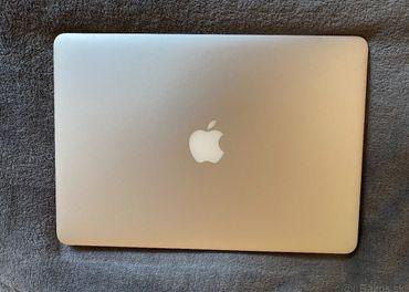 Macbook Air mid 2012, 13.3