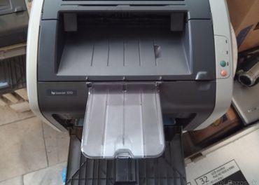 Predám HP Laserjet 1010