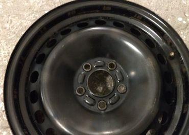 Plechové disky Ford 5x108 R16