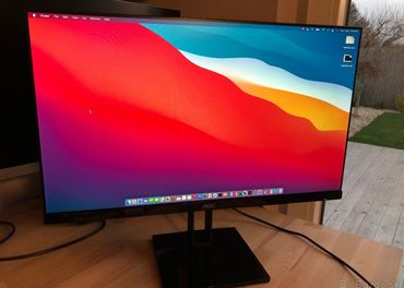 LCD IPS monitor AOC 24 24V2Q