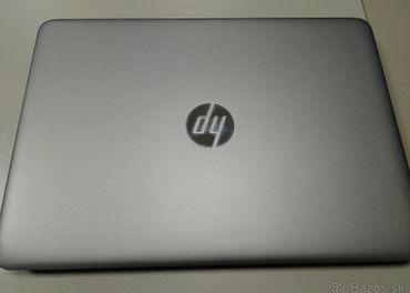 HP EliteBook 840 G4 - i5-7200U, 8GB, 256GB SSD