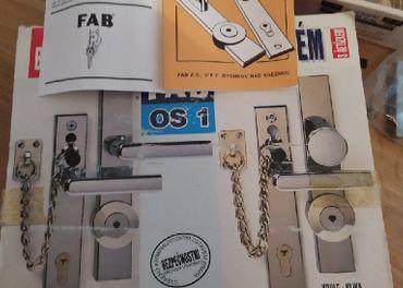 Bezpečnostné FAB