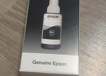 EPSON atrament