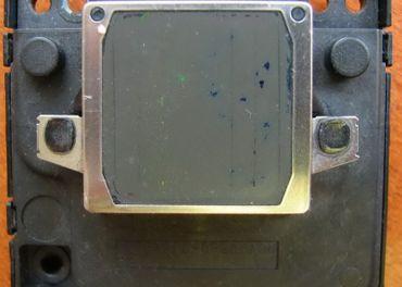 Atramentová tlačiareň EPSON Stylus DX7450 a podobné typy.