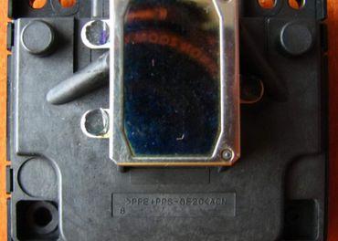 Atramentová tlačiareň EPSON Stylus SX218 a podobné typy.