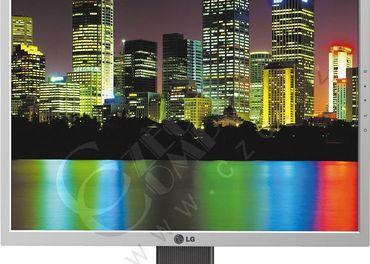 Predám LCD monitor LG1953TR