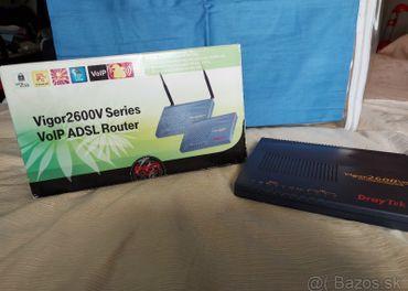 WiFi Router Vigor2600VGST