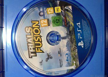 FIFA 17,FIFA 18,trials fusion
