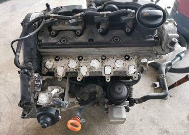 Predam motor 2,0TDI CFG