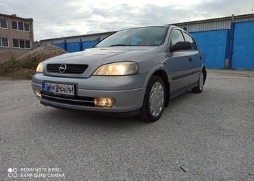 Predám auto -  OPEL Astra G 2003