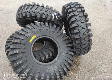 Maxxis mud trepador 38,5 x12,5 r16