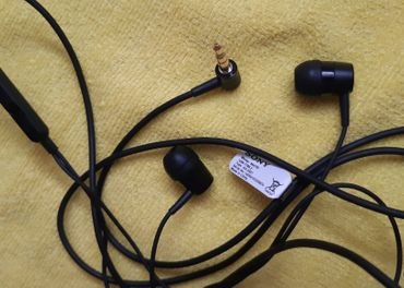 prdám sony headset