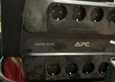 Predám APC ES 700