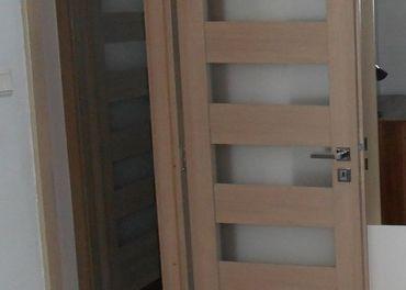 Interiérové dvere INVADO