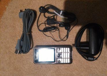 Predam telefon Sony Ericsson K530i