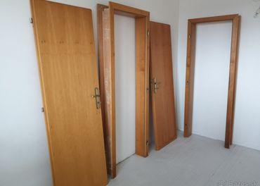 Interierove dvere a zarubna 60cm