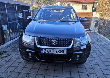 Predám Suzuki Grand Vitara  , 1,9 DDIS