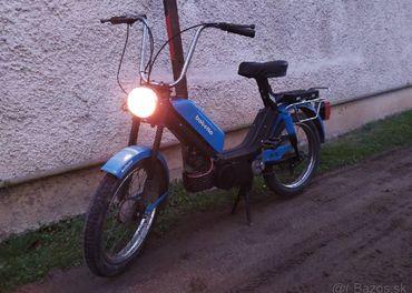 moped babeta 210