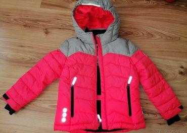 Zimná bunda C&A vel. 110