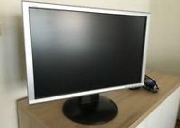 Predám LCD monitor 19 + reproduktory ZADARMO