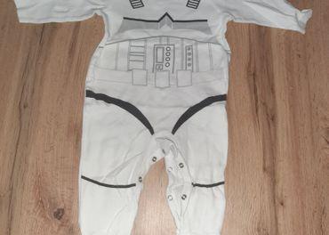 Kojenecké oblečenie