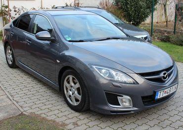 Mazda 6 2.5i GTA