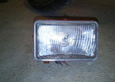 Svetlo Honda xl 600