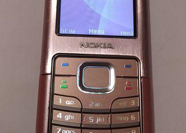 Nokia 6500c top stav ruzova