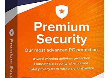 Avast Premium Security na 12 mesiacov pre 1 zariadenie
